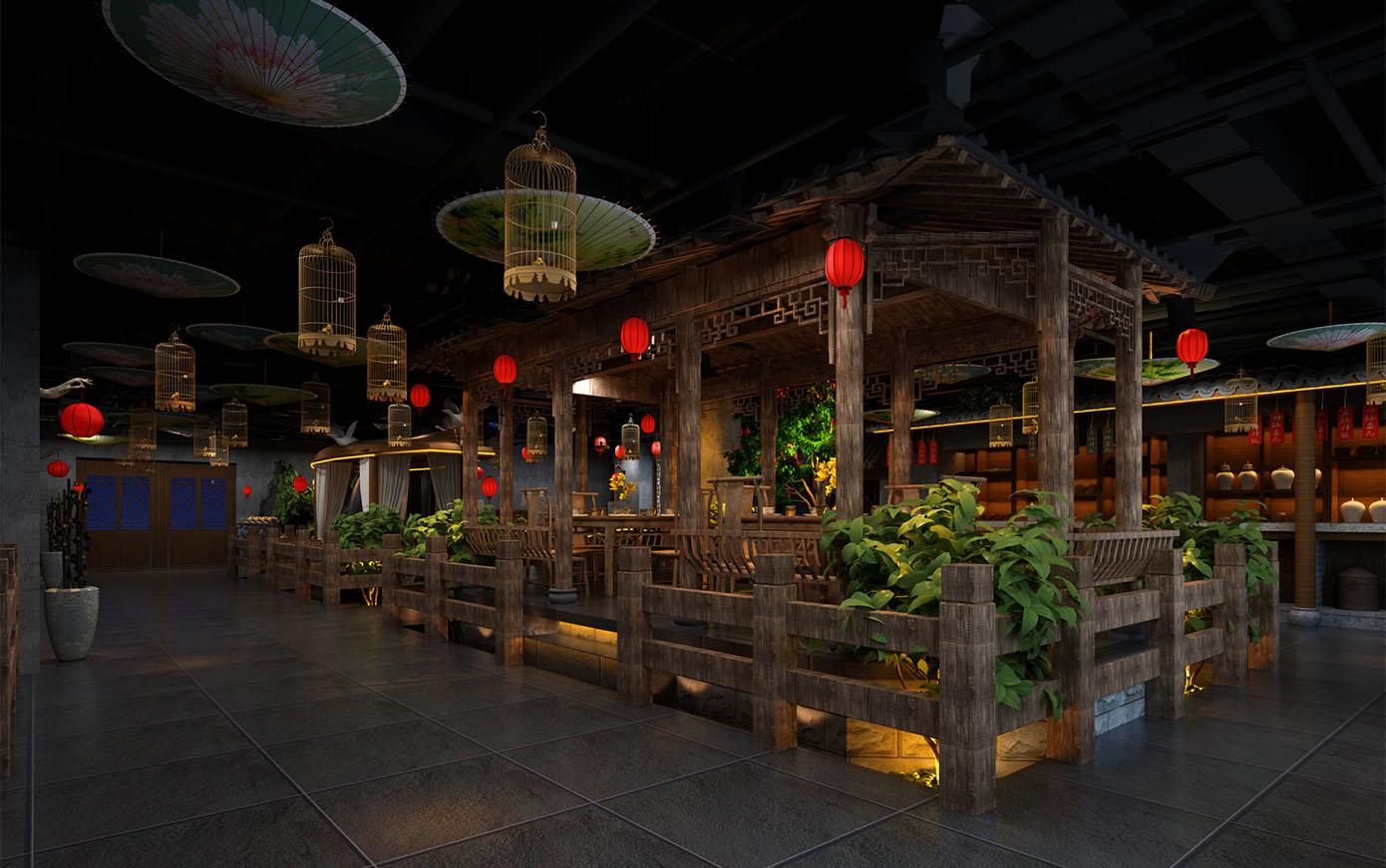 宁南府,方桥工业区春亚大酒店1-3楼,1600平方